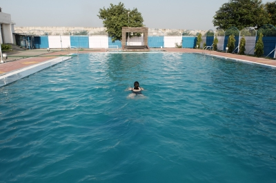 Kota Club Swimming Pool